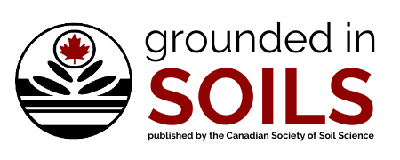 Grounded in Soils